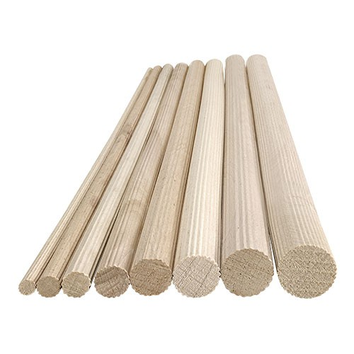 houten staaf verbinders