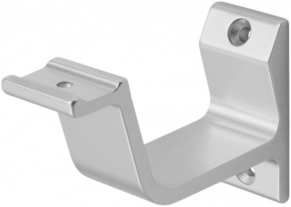 Trapleuninghouder aluminium
