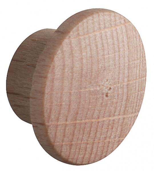 beuken massief houten afdekkap