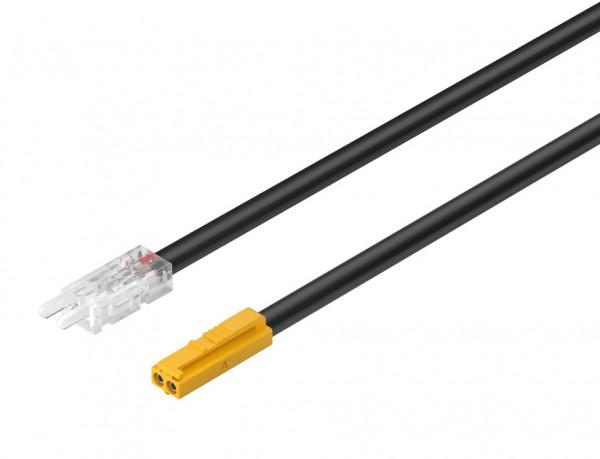 Loox5 aansluitkabel 12V LED-strip 5 mm