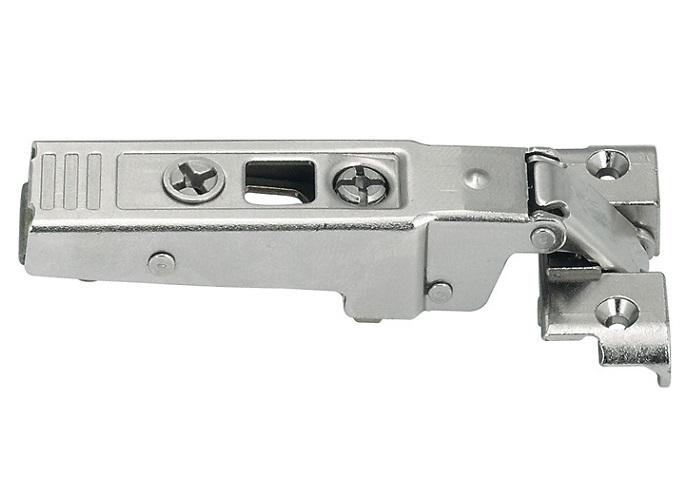 Blum aluminium kaderscharnieren