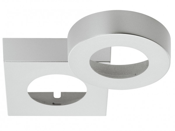 Loox opbouwbehuizing voor LED 2091/2092/3091/3092/2025/2026