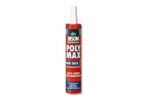 Poly Max High Tack Express 435GR wit bison