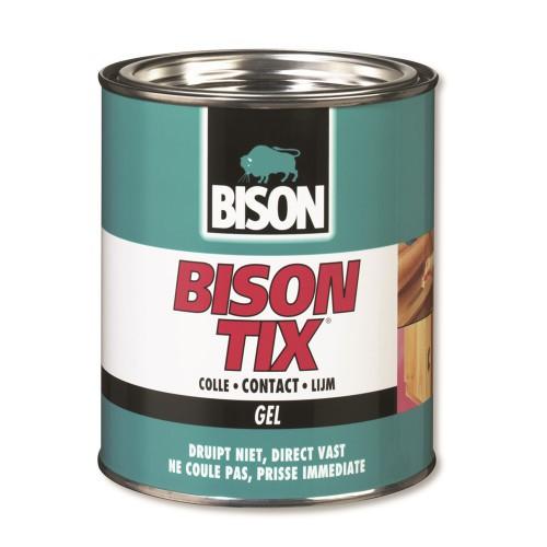 BisonTix Bus 250 ml