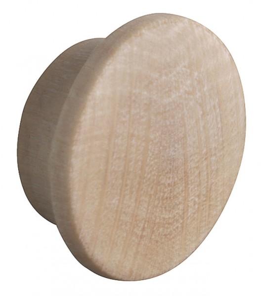 ahorn massief houten afdekkap