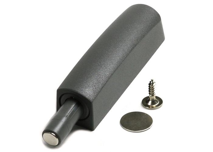 Druksnappers met magneet