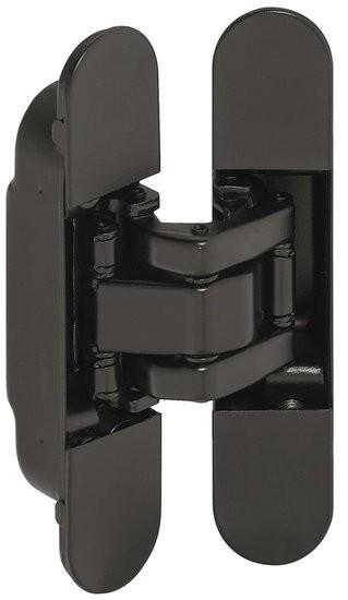 deurpaumelle zwart