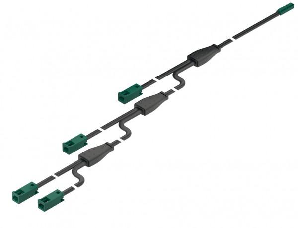 Loox verlengkabel 24V 6,5 meter
