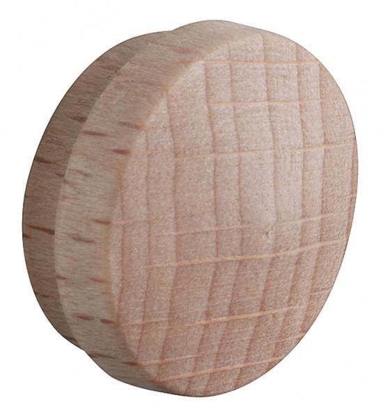beuken gestoomd massief houten afdekkap