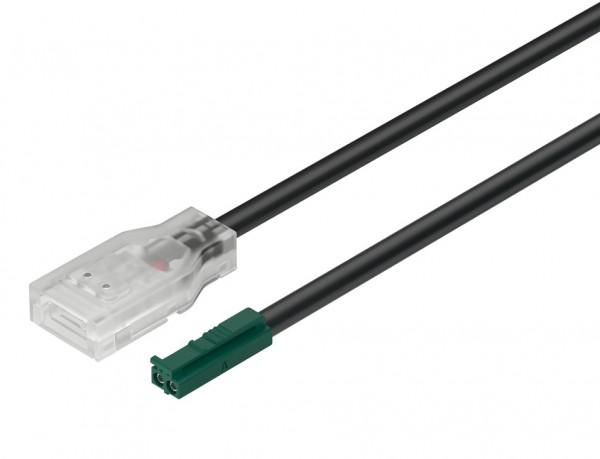 Aansluitkabel loox 24V LED-siliconenstrip