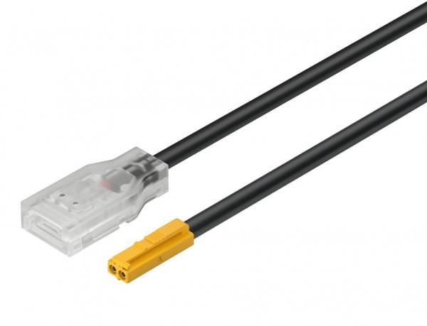 Aansluitkabel 12V LED-siliconenstrip