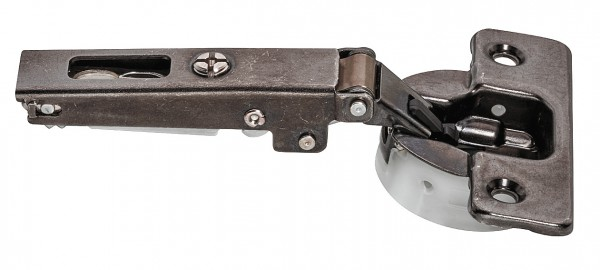 Salice scharnier 110°, titanium 48/6 mm