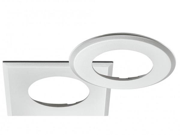 Loox inbouwbehuizing voor LED 2091/2092/3091/3092/2025/2026