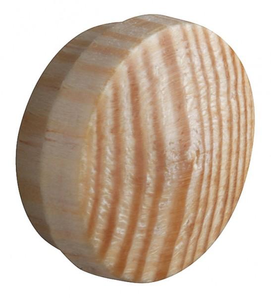 grenen massief houten afdekkap