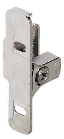 Blum frontbevestiging metabox, voor ladehoogte 54 mm