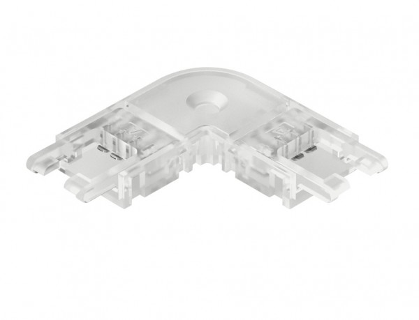 Loox hoekverbinder voor RGB LED-strip