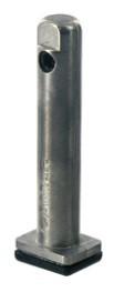 Regelbare verstelpoot, 52 mm
