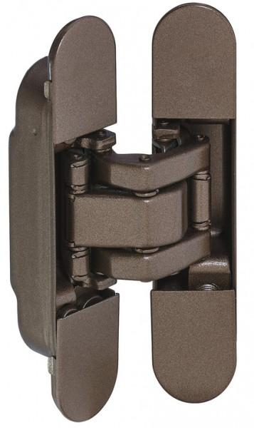 deurpaumelle bronskleurig