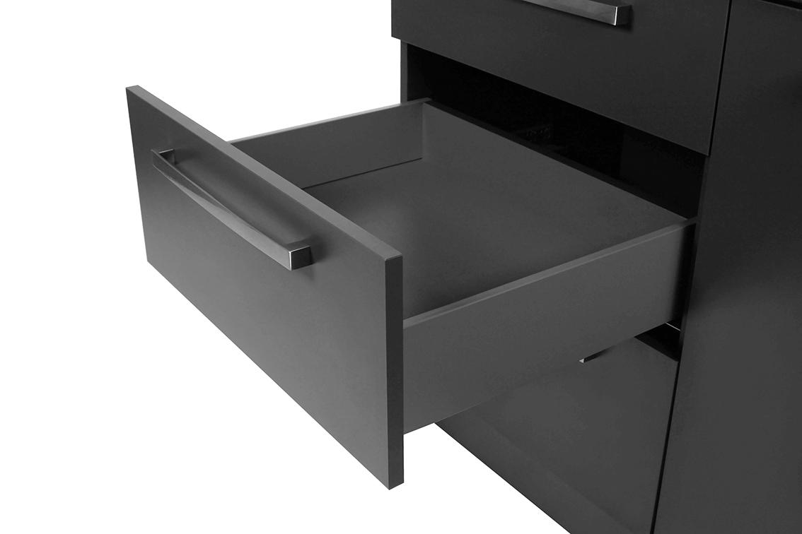 Rejs Slim box softclose