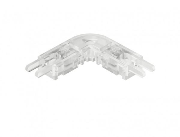 Loox5 hoekverbinder voor LED-strip 5 mm
